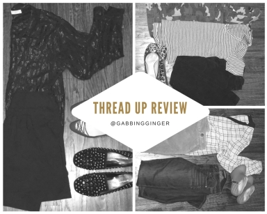 Thread Up Review